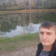 Василий 27 Санкт-Петербург