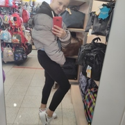Саша Корочарова 18 Санкт-Петербург