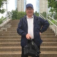 Анатолий, 72 года, Близнецы, Самара