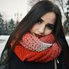 Kseniya, 20, Горлівка