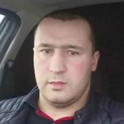 Саид 41 год (Овен) Москва