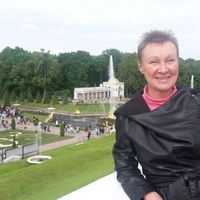Елена, 62 года, Телец, Санкт-Петербург