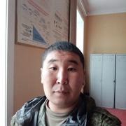Александр 31 Улан-Удэ