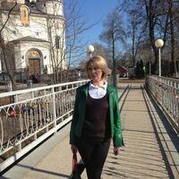 Светлана, 56 лет, Телец, Москва