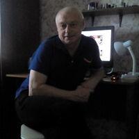 юрий, 58 лет, Телец, Москва