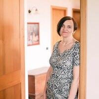 Наталия, 57 лет, Водолей, Пущино