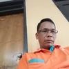 berti, 55, г.Джакарта
