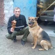 Сергей 60 Алчевск