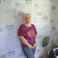 Татьяна, 48 лет, Стрелец, Алматы́