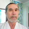 xasan, 59, г.Бекабад