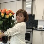 Valentina 54 года (Козерог) Торонто