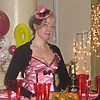 Светлана, 41, г.Оленегорск