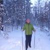 Валентина, 64, г.Нерюнгри