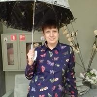 Марина, 58 лет, Козерог, Астрахань