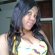mitchelle из Лагоса желает познакомиться с тобой