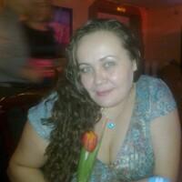 людмила, 42 года, Водолей, Ангарск
