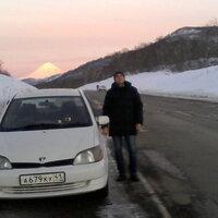 Антон, 42 года, Близнецы, Петропавловск-Камчатский
