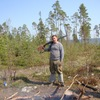 владимир, 35, г.Петрозаводск
