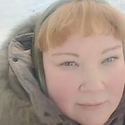 Любовь Худальшеева 33 Иркутск