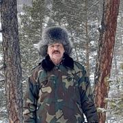 Владимтр 30 Северобайкальск (Бурятия)