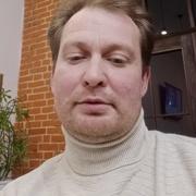 Андрей Сыромятников 44 Харьков
