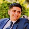 Халид, 33, г.Баку