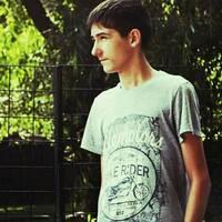 Андрей, 22 года, Козерог, Саратов
