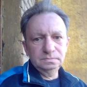 Александр Новиков 58 Москва