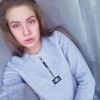 Виктория, 24 года, Рак, Санкт-Петербург