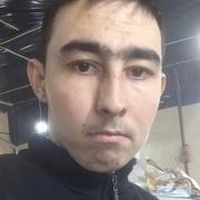 Рустам 25 Алматы́
