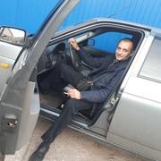 Андрей 44 года (Рыбы) хочет познакомиться в Ульяновске