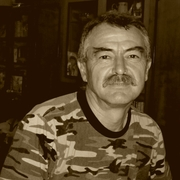 Борис 58 Хабаровск