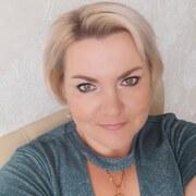 Светлана 41 год (Телец) хочет познакомиться в Новополоцке