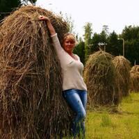 Elena, 54 года, Лев, Турку