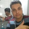 Jonathan, 21, г.Витория
