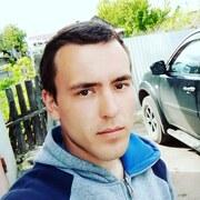 Алексей 25 Ртищево
