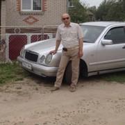 Александр Белуш 57 лет (Козерог) Свислочь