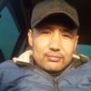 Azamat Turdiev, 37, Fish