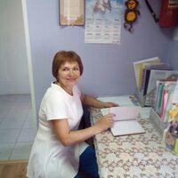 Марина, 52 года, Стрелец, Елань