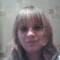 Анастасия, 28 лет, Овен, Междуреченск