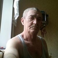 Николай, 65 лет, Рак, Астрахань