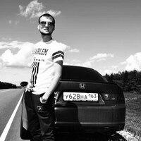 Андрей, 25 лет, Скорпион, Тольятти