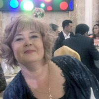 Инна, 51 год, Весы, Алматы́