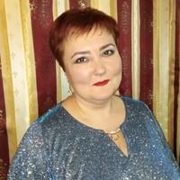 Ирина, 50 лет, Рыбы, Воркута