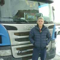 Виктор, 60 лет, Козерог, Оренбург