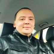 Олег Васильев 39 Ярославль