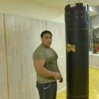 Ахмед, 36 лет, Скорпион, Москва