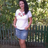 Евгения, 38, г.Мерефа