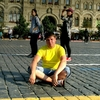 Дмитрий Козлов, 25, г.Мценск