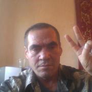 Обид 57 лет (Стрелец) на сайте знакомств Новоульяновска